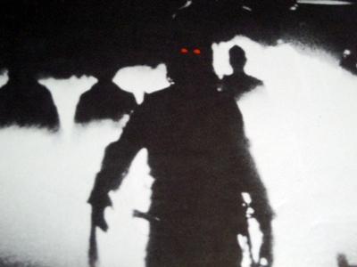 映画「ザ・フォッグ」イメージ画像。